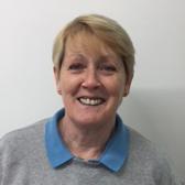 Hazel Scott – Practice Administrator
